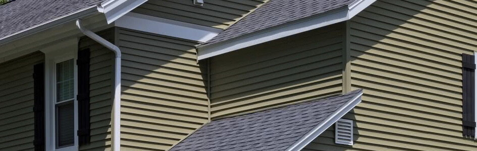 Quakertown Roofing Company Siding Replacement